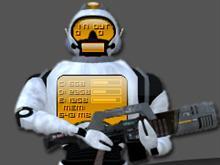 Droid Metrix