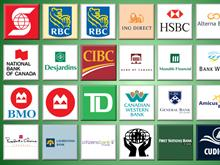 Canadian Banks v3