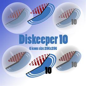 Diskeeper 10