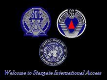 StargateXP Inernational Access