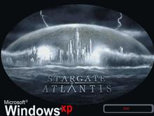 Stargate Atlantis - Shields Up