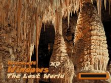 Caverns of the Lost World