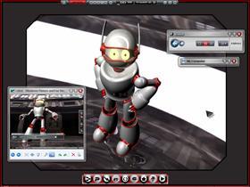ROBOT 3rd