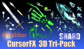 3D Tri-Pack