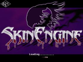 Skin Engine Sky 3