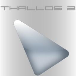 Thallos Cursor XP Theme v2