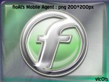 floAt's Mobile Agent