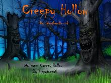 Creepy Hollow