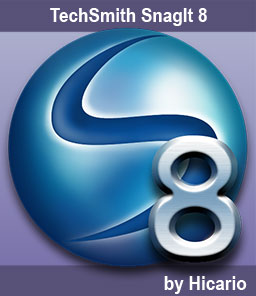TechSmith SnagIt 8