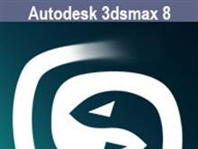 Autodesk 3dsmax 8
