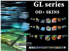 GL-Series (Object Dock Skin Pac) 2007 vIsTa