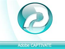 Adobe (Macromedia) Captivate
