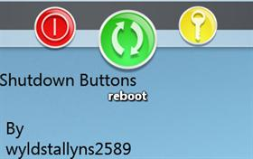 Shutdown Buttons