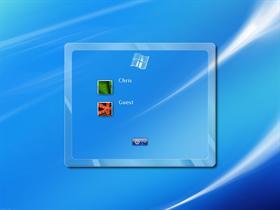 2ENTWINE OSX Logon