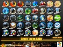 Bright Icons Suite for OD