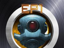 HALF-LIFE 2 Combine Episode 1 Red Eye