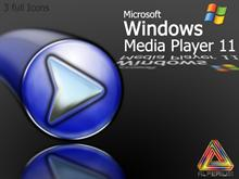 Windows Media Player-11