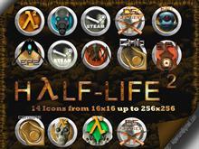HALF-LIFE 2 Combine Suite
