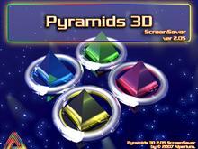 Pyramids 3D 2.05