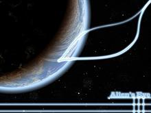 Alien's Eye