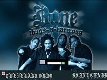Bone Thugs ~ N ~ Harmony