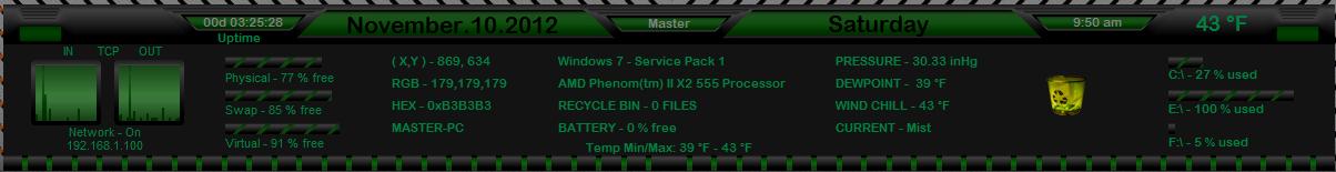 Trex 2.5
