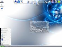 Vista Customize
