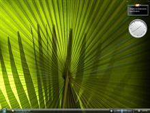 Silent Desktop