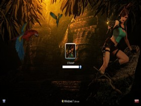Tomb Raider_Mayan Temple_vista7