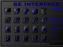 SE Interface (blue)