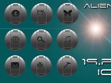Alien se dock icons