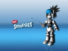 smarties