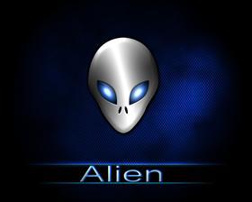X-raptor Alien