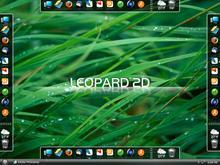 Leopard 2D