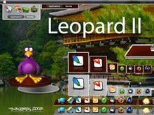 Leopard OD Theme II
