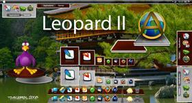 Leopard OD Theme II
