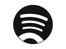 Minimalist Black - Spotify