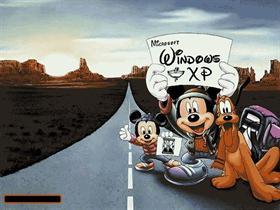 Mickey Edition