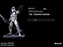 THE TROOPER EDITION