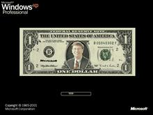 Windows Xp Money