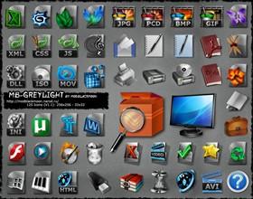 MB-Greylight (v1.1)
