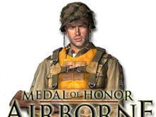 Medal of Honour Airborne