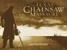 Texas Chainsaw Massacre: The Begining