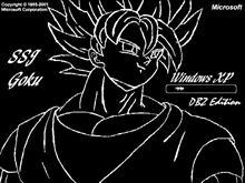 Dragonball Goku 2
