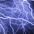 Chaotic Lightning