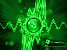 Vista Green Wave v2.0!