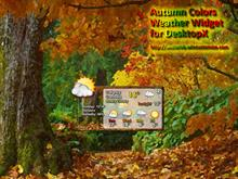 Autumn Colors Weather