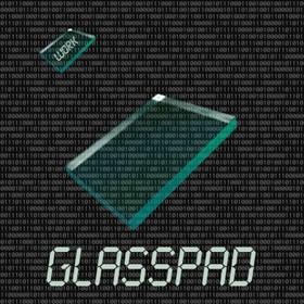 glassPad