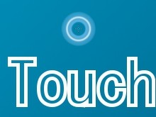 TouchCursor