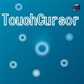 TouchCursor